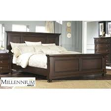 Ashley Furniture Bedroom Set Reviews Brilliant Porter Bedroom Set ...