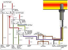 bosch 3 wire oxygen sensor wiring diagram wiring diagram and bosch 5-wire o2 sensor wiring diagram at Bosch Oxygen Sensor Diagrams