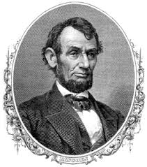 Endorsed by lincoln, april 10, 1865. Abraham Lincoln First Inaugural Address U S Inaugural Addresses 1989