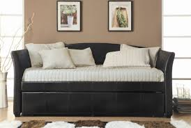 daybed with trundle. Meyer Daybed With Trundle