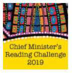 Image result for chief minister's reading challenge