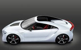 toyota supra 2013. Contemporary Supra Sport Toyota Supra  Toyota Supra 2013 Sports Car Concept Pictures  Hybrid  Intended 3