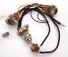 kwikplug lp dual coil tap humbucker wiring harness pre soldered Dual Humbucker Coil Tap Wiring kwikplug universal two humbucker wiring harness pre soldered drop in Coil Tap Wiring- Diagram