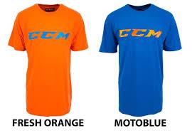 T Shirt Color Chart Ccm 7739 Color Burst Youth Short Sleeve Tee Shirt