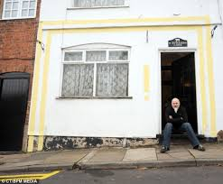 painted double front door. Not On My Doorstep: So Fed Up With Cars Parked Outside His Front Door, Painted Double Door N