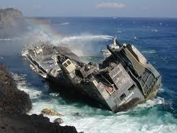 「ナホトカ号重油流出事故」の画像検索結果