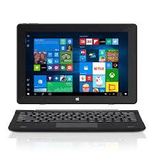 2 Em 1 10 1 Polegada Windows Windows Tablet Pc Intel Atom Z3735f 10