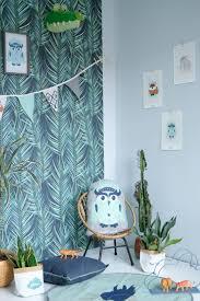 Inspiratie Voor Een Jungle Kinderkamer Eigen Huis En Tuin