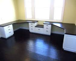 home office with two desks. Wonderful Home Two Person Home Office Desk Best 2 Ideas On  Within   Throughout Home Office With Two Desks