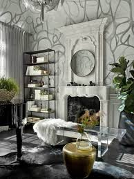 edgy furniture. Modren Furniture House Tour  A Glamorous And Edgy Chicago Home 08 Chicago Home  And Furniture