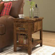 black coffee table sets a bud best end tables art van