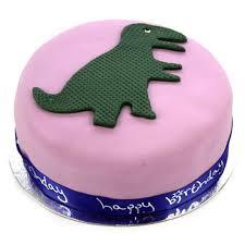 Dinosaur Birthday Cake Birthday Cakes United Kingdom