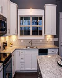 Lily Ann Kitchen Cabinets White Shaker