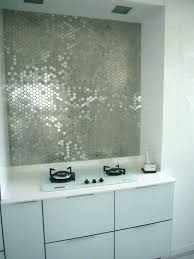 mirror tile backsplash diy how to install mirror tiles mirrored pertaining to mirrored backsplash tile plan