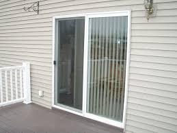 installing your new sliding glass doors