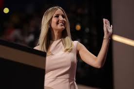 Ivanka Trump Makes Her Unpaid Interns Share Tips On How To Survive ...