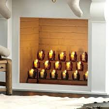 fireplace candle holders photo 5 of 6 fireplace candle holders nice look 5 myriad votive bronze fireplace candle holders