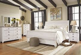 White washed bedroom furniture Willowton Bedroomantique Whitewash Bedroom Furniture White Washed Pine Set Palladian Wooden Fascinating Ashley Willowton Sleigh 3705majesticdriveinfo Bedroom Antique Whitewash Bedroom Furniture White Washed Pine Set