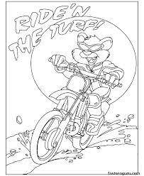 Bmx Coloring Pages Coloring Pages Coloring Pages Bike App Colouring