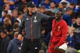 Klopp spoke after the city defeat of the need for. Sadio Mane On Jurgen Klopp Liverpool Players Love Him Like A Father Bleacher Report Latest News Videos And Highlights