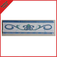 Listellos And Decorative Tile China Embossing Rustic Decorative Tile Borders Listellos China 39