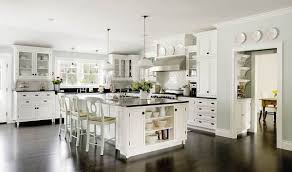 Houzz Kitchens Traditional Stainless Steel Overhead Racks Houzz