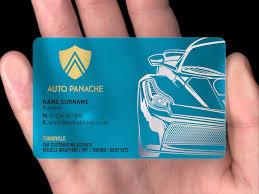 Translucent Plastic Business Cards Plastic Business Cards Plasmadesign