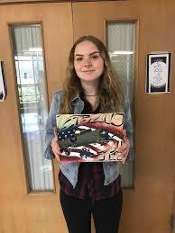 Congratulations Madelyn Fulton! Madelyn... - Canton High School ...