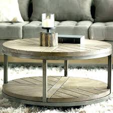 round coffee table with drawers tables storage large uk dr