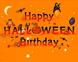 Halloween Birthday Ecard American Greetings