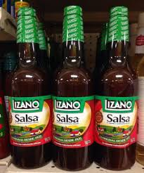 if you are outside of the country you can order salsa lizano on amazon