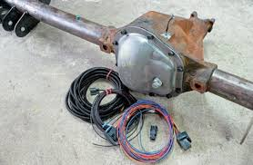 eaton e locker wiring eaton image wiring diagram jeep flatfender garage project gpw part 4 on eaton e locker wiring