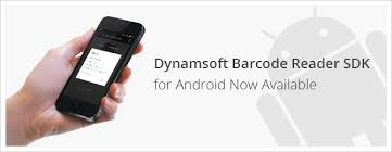Available Dynamsoft Is Barcode Sdk For Now Android Reader SxF0ZSf
