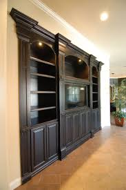 In Wall Entertainment Cabinet 25 Best Ideas About Custom Entertainment Center On Pinterest