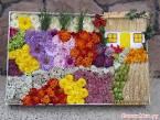 Выставка цветов поделки