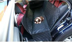car seat protect car seats from dogs pet dog seat cover mat cushion protector safety