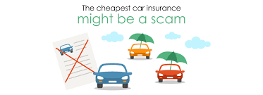 things that sound too good to be true usually are and car insurance is no diffe if you find the est car insurance company in your area offers