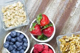 After School Healthy Snack Standards Fall Short Without