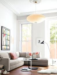 remarkable nelson pendant lamp george nelson bubble saucer pendant lamp