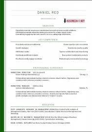 Microsoft Office Resume Templates Shatterlion Info