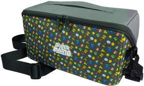 Купить <b>Сумка</b> HORI <b>Super</b> Mario для <b>Nintendo</b> Switch (NSW-103U ...