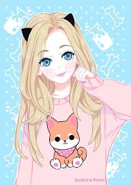443 images about Cute anime girls on We Heart It | See more about anime,  girl and manga
