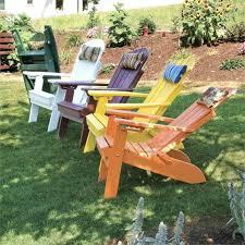 Recycled Plastic Adirondack Chairs Au0026L Furniture Company