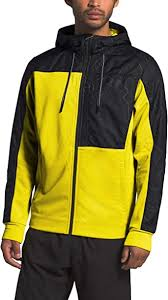 The North Face Men's Essential Fleece Fz Hoodie ... - Amazon.com