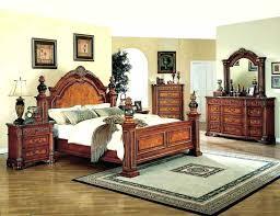 Living Spaces Full Bed Bedroom Sets King Size Frames White Furniture ...
