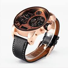 popular mens big face watches buy cheap mens big face watches lots mens big face watches