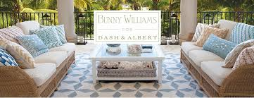 bunny williams has joined forces with dash and albert a collaboration not to be missed set to ship in april these are the perfect indoor outdoor rugs if
