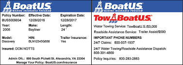 This embraces mechanics, carpenters, painters, and cleaners. Boat Towing Coverage Boatus