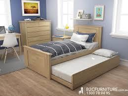 Kids Bedroom Suites Dandenong Bedroom Suites Trundle Single B2c Furniture