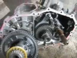 5 Speed Toyota Transaxle Teardown - YouTube